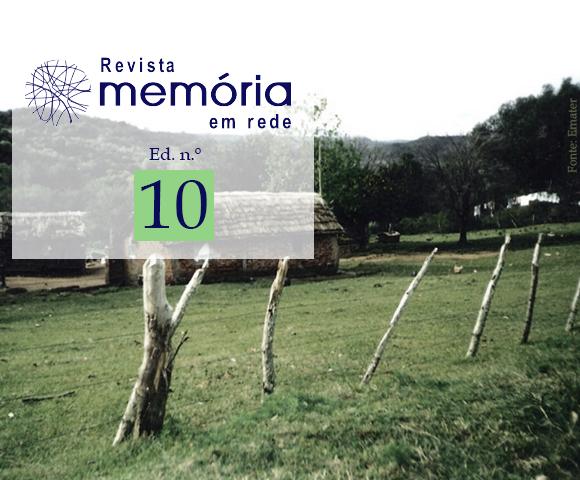 Revista Memória em Rede n.º 10