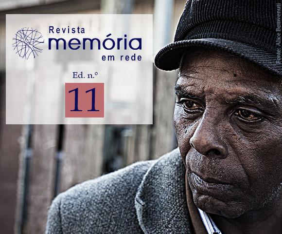 Revista Memória em Rede n.º 11