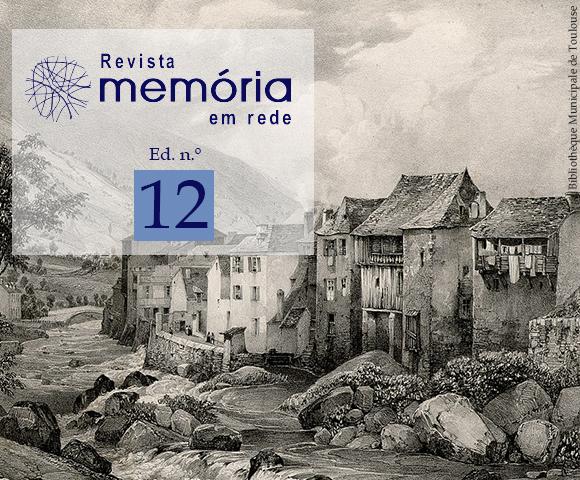 Revista Memória em Rede n.º 12